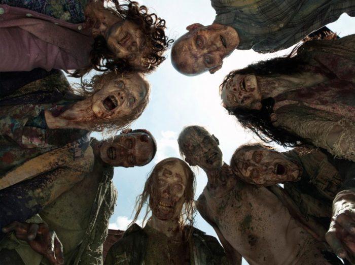 Zombie: per la scienza non dobbiamo temerli