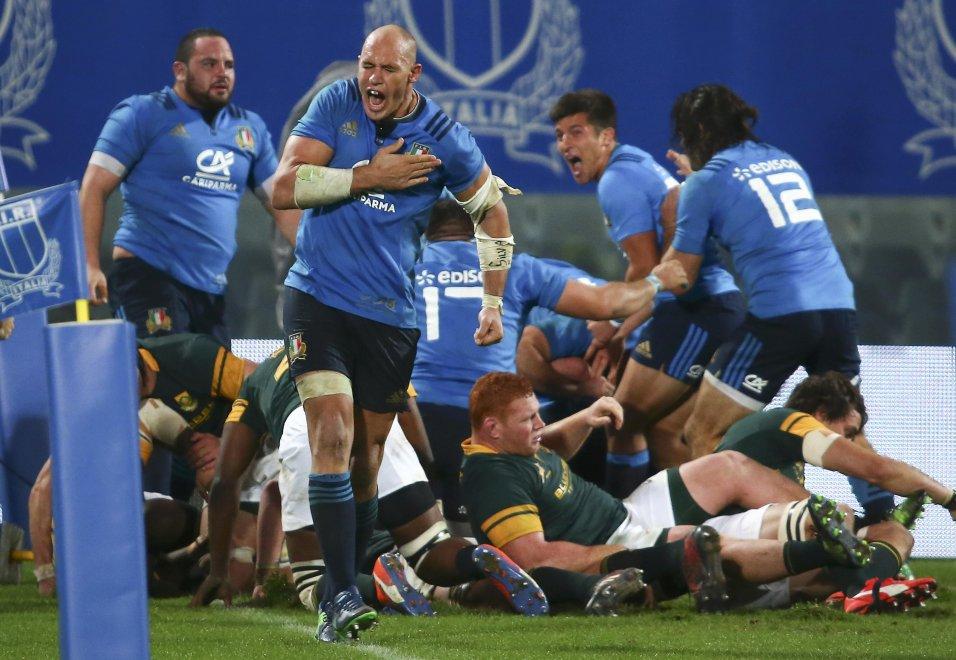 mondo Rugby orgia