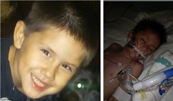 Bimbo di 6 anni muore per una malattia misteriosa