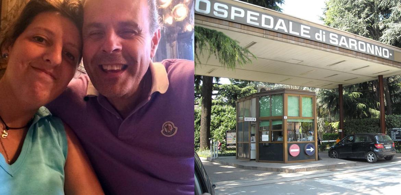 Morti sospette all'ospedale di Saronno: arrestato anestesista e l'amante