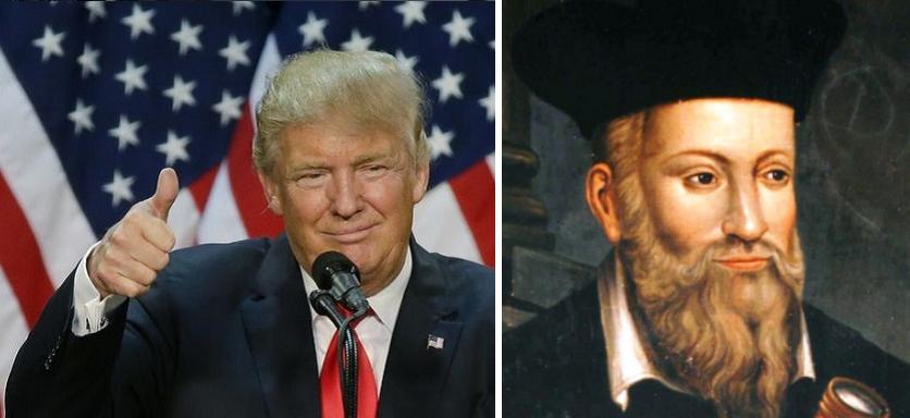 Trump: ecco chi aveva predetto che sarebbe diventato presidente USA
