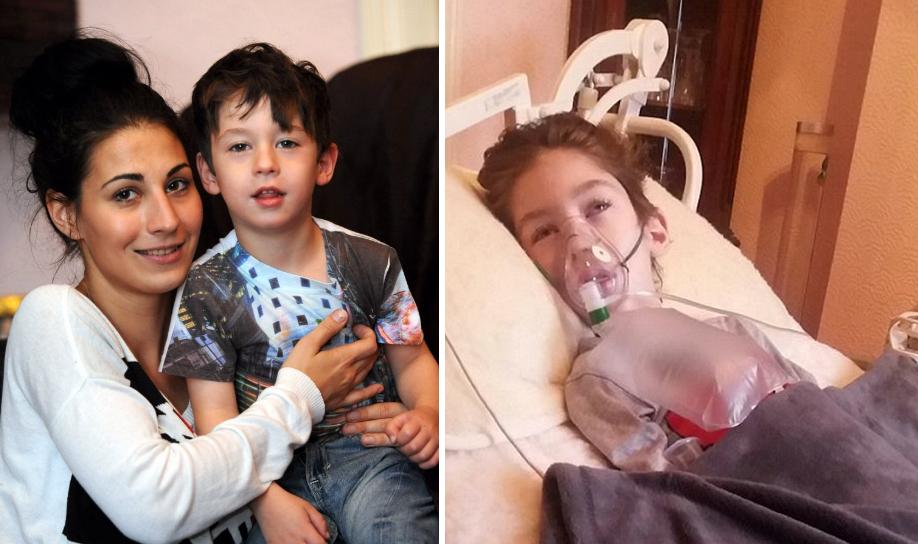 Muore a 7 anni a causa di una rara malattia
