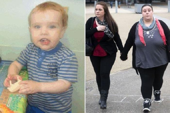 Tortura il figlio di 2 anni fino ad ucciderlo, poi chiede le attenuanti