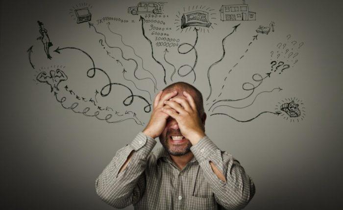 La scienza ci aiuta a sconfiggere l'ansia
