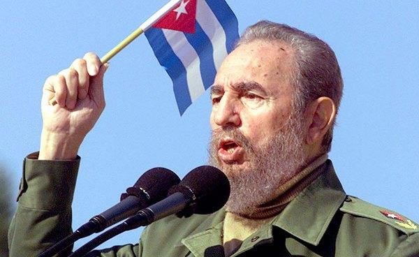 Lutto nazionale per la morte di Fidel Castro