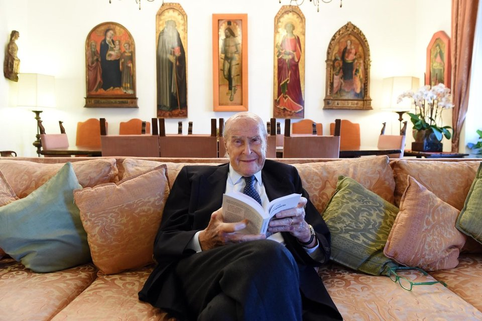E' morto l'oncologo Umberto Veronesi