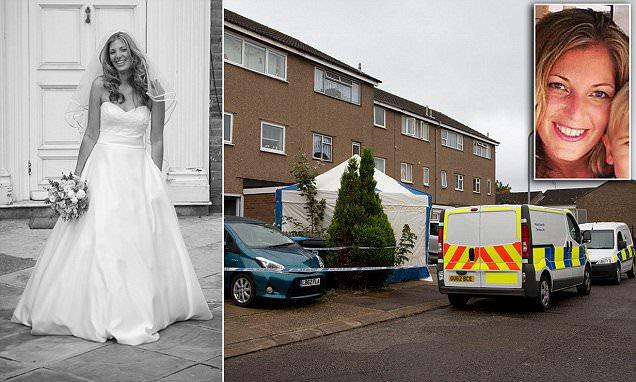 Muore accoltellata per salvare i figli, il marito era al telefono con lei