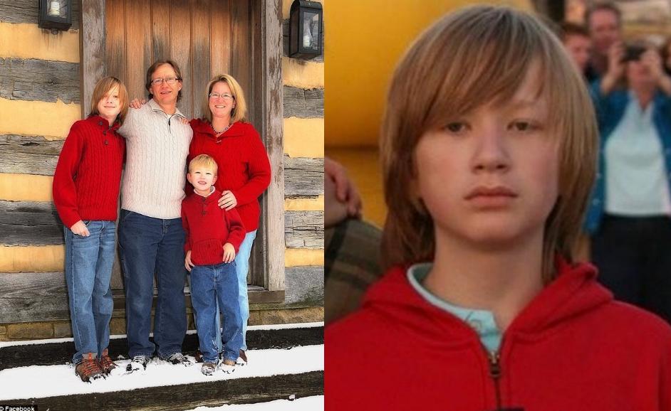 14enne uccide madre e fratellino, poi accusa il padre