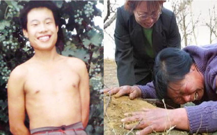 21enne viene giustiziato per stupro, dopo 20 anni si scopre la verità