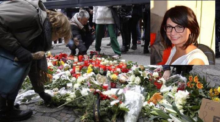 """""""Fabrizia Di Lorenzo è tra le vittime dell'attentato"""", ecco la conferma"""