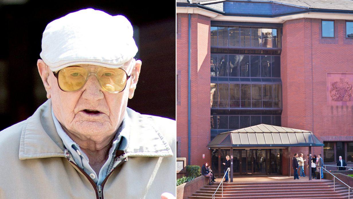 Condannato per pedofilia non andrà in carcere: ha 101 anni
