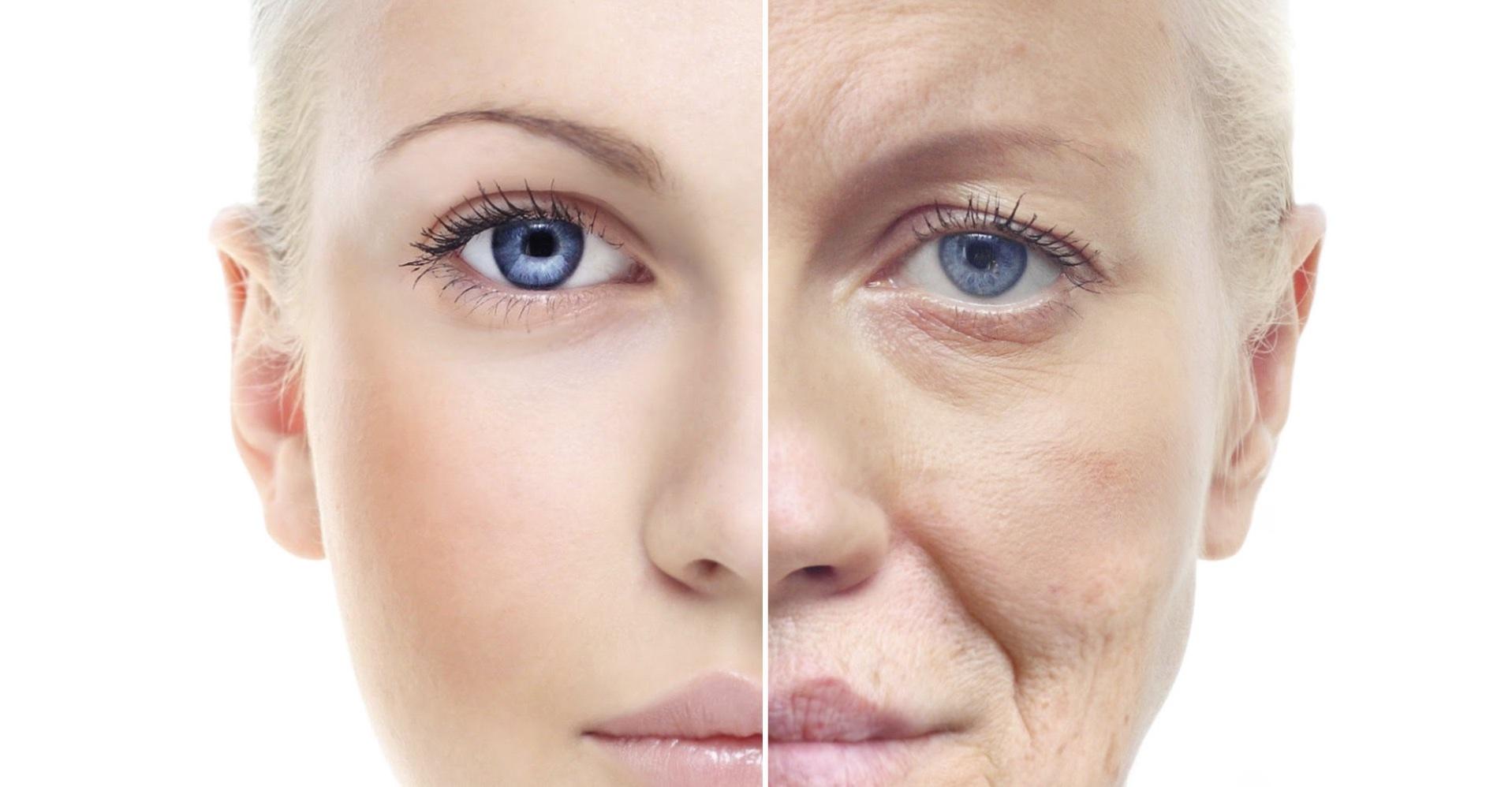 """""""Il processo di invecchiamento non è irreversibile"""""""
