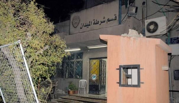 Damasco, bambina kamikaze fa esplodere stazione di polizia