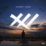 TW3LV - Sunset Skies cover