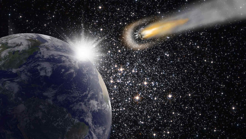 """""""A febbraio un asteroide colpirà la Terra"""""""