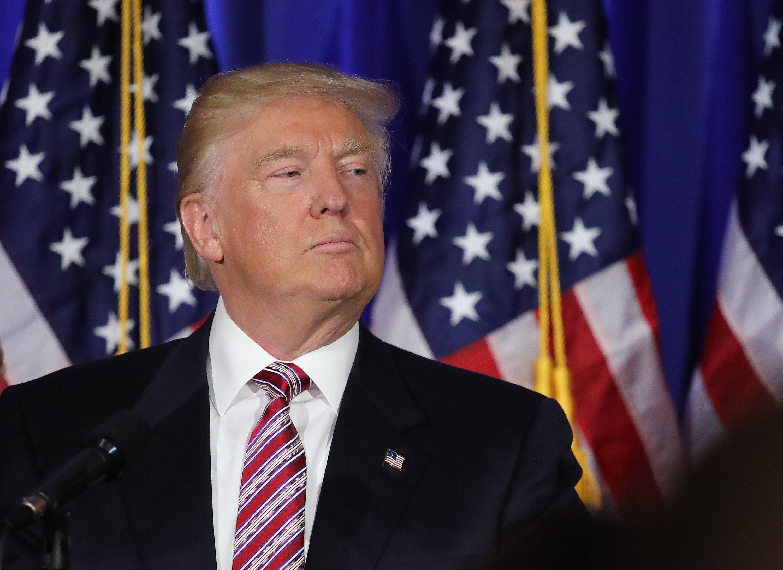 Costruzione muro e aborto, ecco le mavovre del presidente Trump