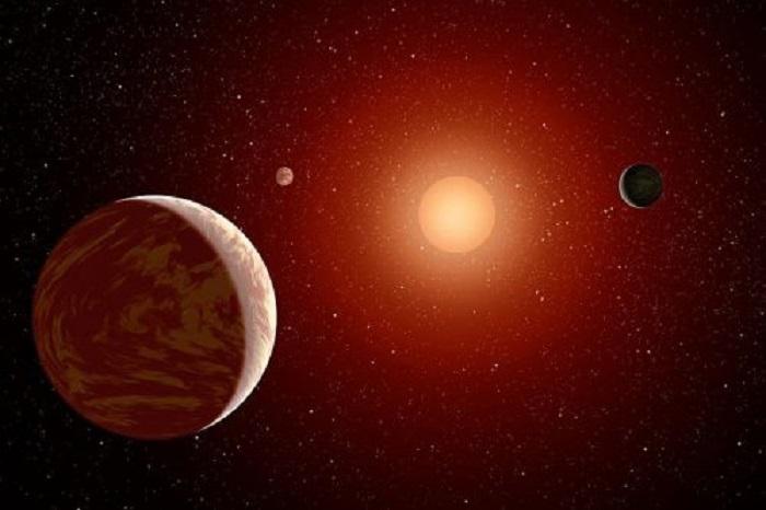 """""""Il pianeta Wolf 1061 potrebbe ospitare la vita"""""""