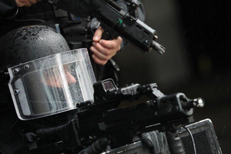 Blitz sventa imminente attentato terroristico a Parigi