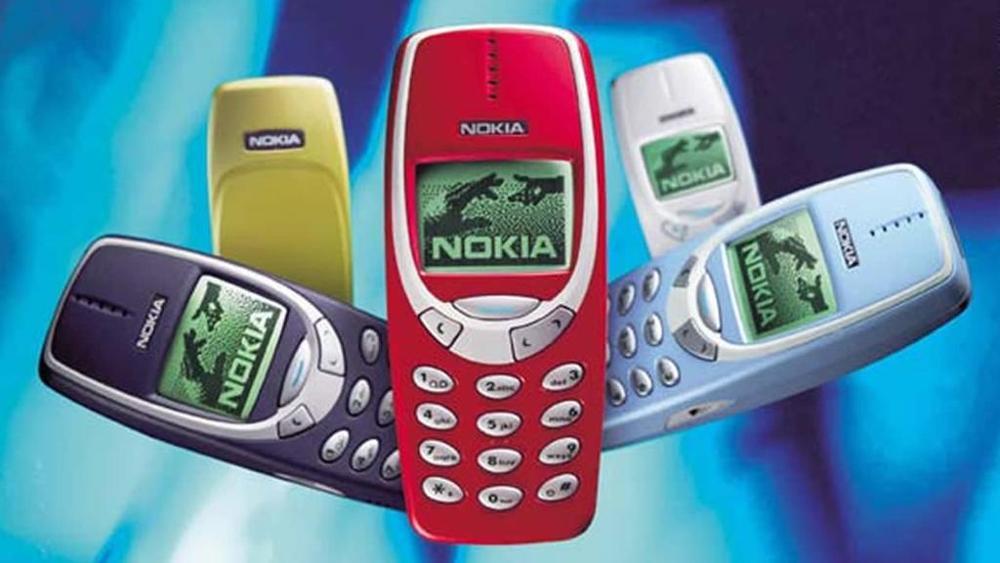 Nuovi rilancio sul mercato del Nokia 3310