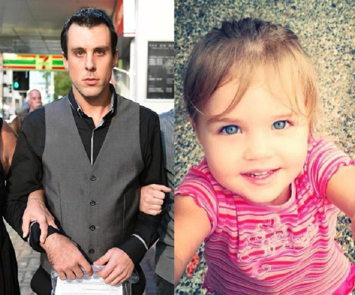 Violenta la figlia di 3 anni e la lascia morire sul pavimento