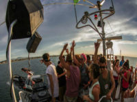Wave Music Boat
