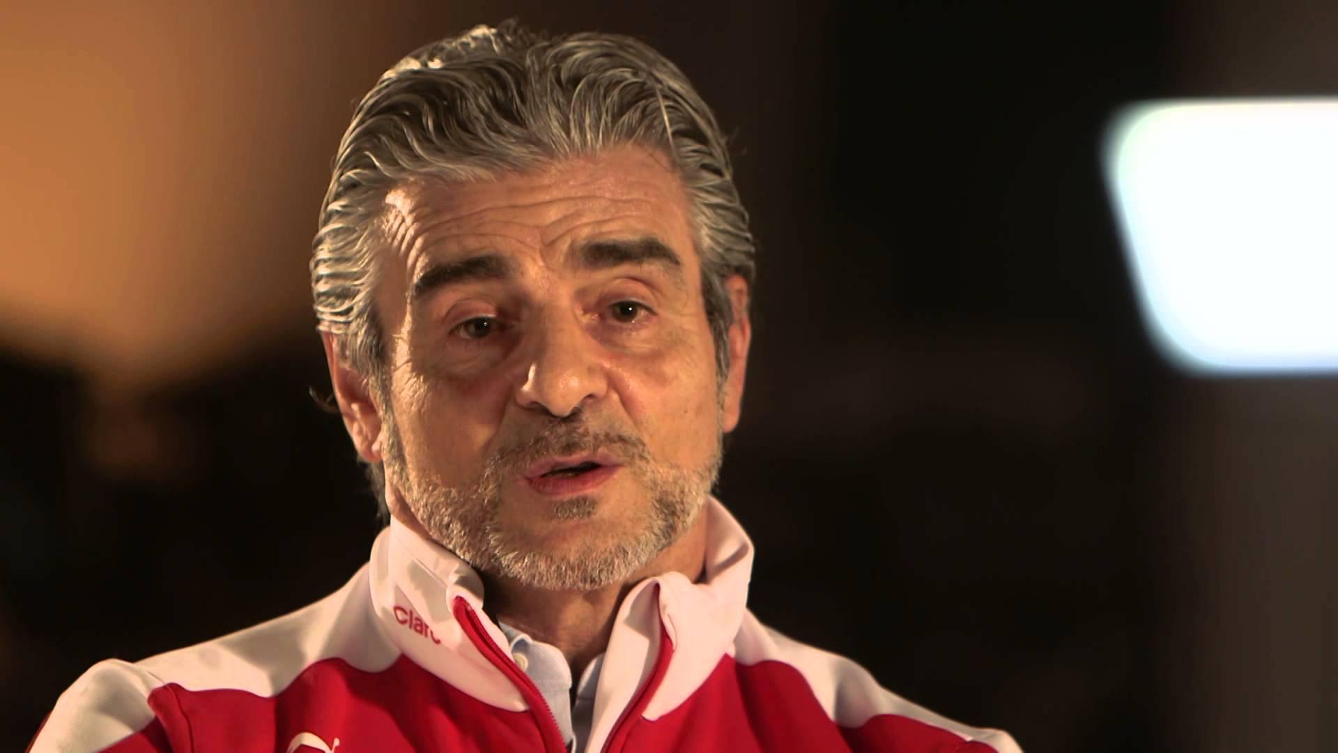 Ferrari dà il benservito ad Arrivabene?