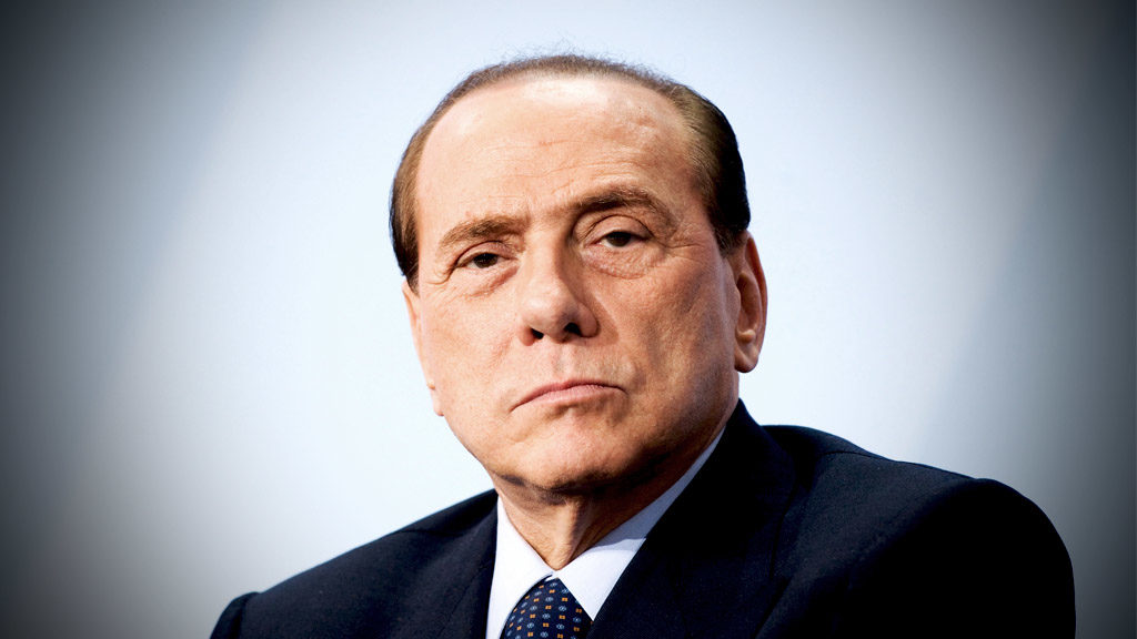 Berlusconi: preoccupanti dichiarazioni sul futuro del Milan