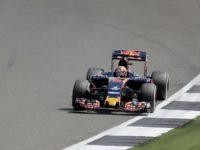 Kvyat appiedato da Toro Rosso