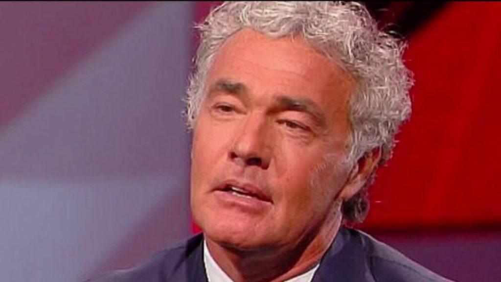 Massimo Giletti al debutto su La7