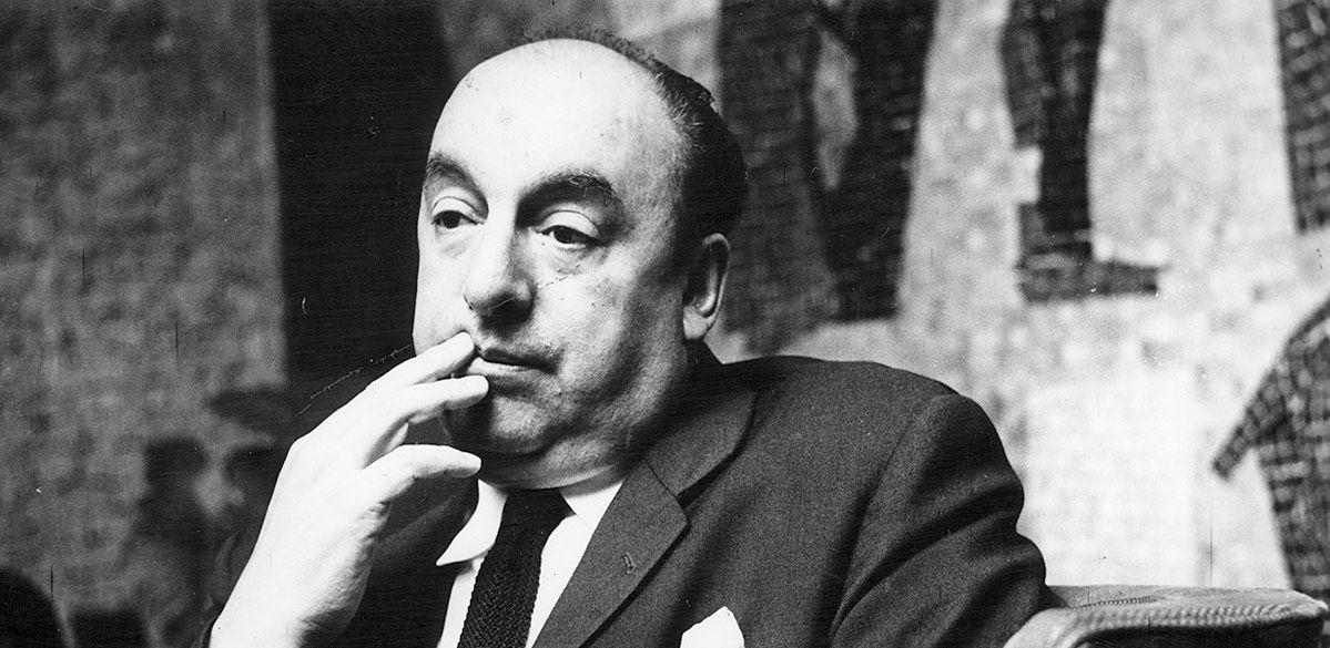 Pablo Neruda non è morto di cancro