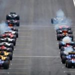 Formula 1 2018: ipotesi nuova partenza