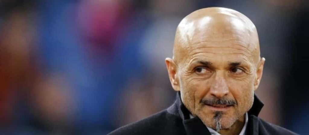 Luciano Spalletti, il segreto dei suoi successi all'Inter
