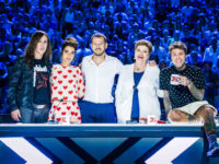 X Factor Mara Maionchi protagonista
