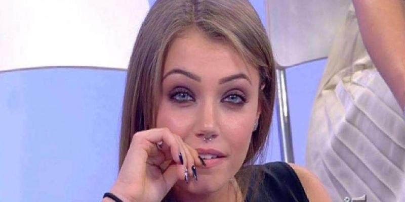 Camilla Mangiapelo non è incinta