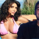 Carmen Di Pietro storia con Maradona