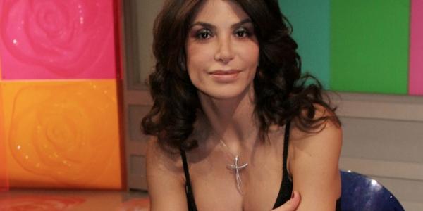 Carmen Di Pietro a Domenica Live