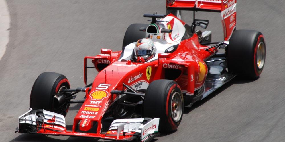 Ferrari contraria al Salary Cap