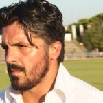 Gattuso nuovo allenatore del Milan