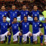 Russia 2018: Italia a rischio eliminazione