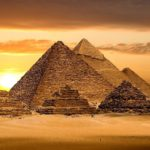 Piramide Cheope stanza segreta