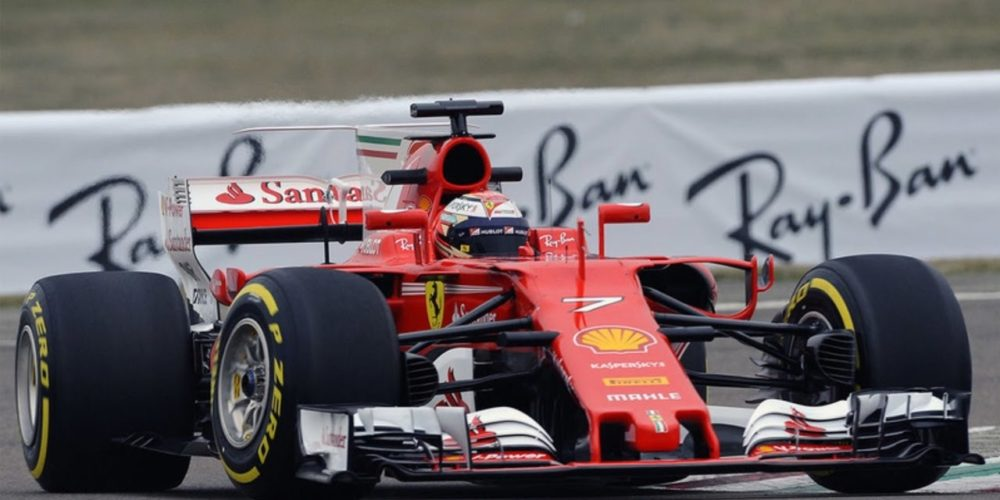 Ferrari nuovo responsabile motore termico