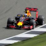 Ricciardo e il futuro in Ferrari