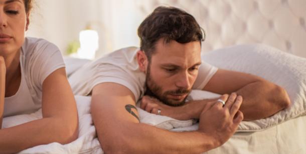 5 cose da non fare quando sei a letto con un uomo - Impazzire un uomo a letto ...