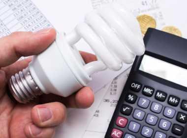 Aumento delle bollette di luce e gas