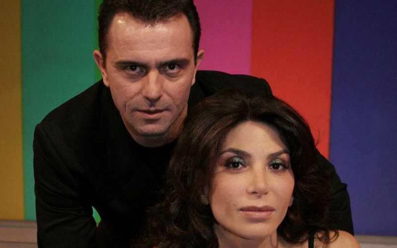 Giuseppe Iannoni e Carmen Di Pietro