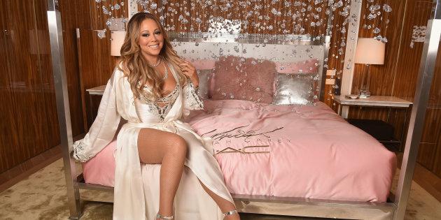 Mariah Carey, accusata di molestie