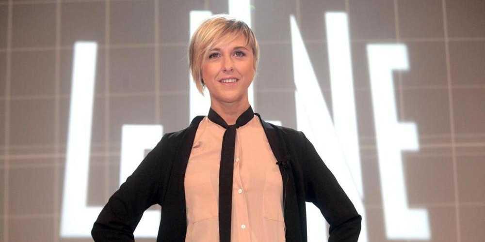 Nadia Toffa