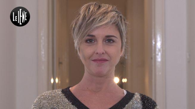 Nadia Toffa Le Iene