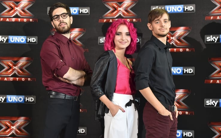 I Ros X Factor 11