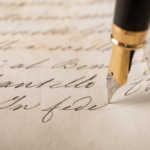 Scrivere in corsivo